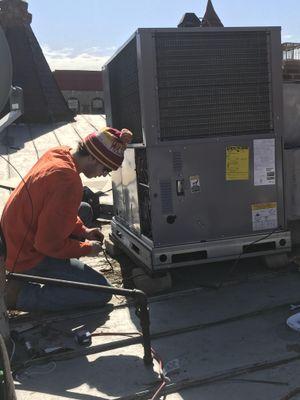 Robert and Friends Heating and Cooling LLC Arlington, VA Thumbtack