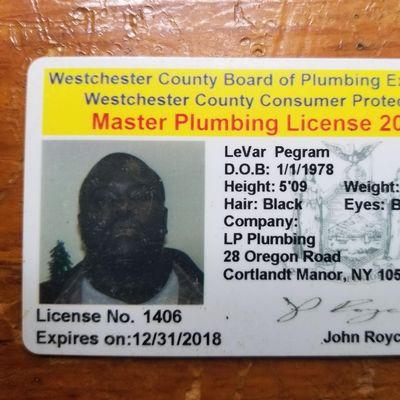 LP PLUMBING Cortlandt Manor, NY Thumbtack