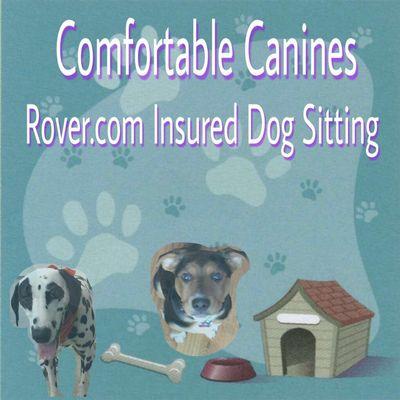 Comfortable Canines- Insured Dog Sitting Syracuse, NY Thumbtack