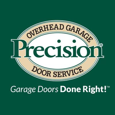 Precision Garage Door of West Michigan Grandville, MI Thumbtack