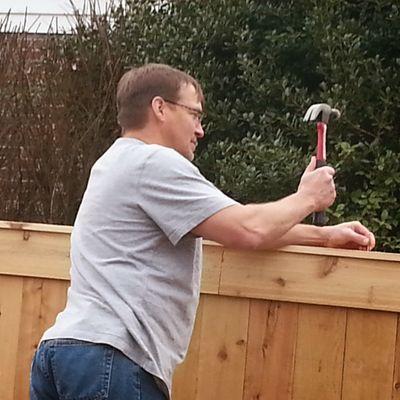 Jeff's Handyman Knoxville, TN Thumbtack