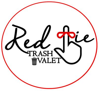 Red Tie Trash Valet, Residential & Commercial Clean Oklahoma City, OK Thumbtack