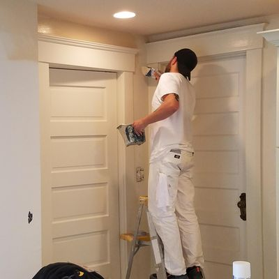 Brammer Quality Painting Des Moines, IA Thumbtack