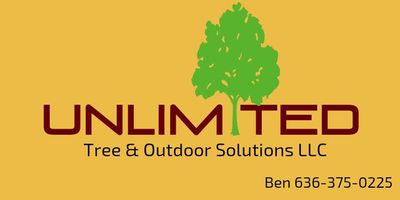 Unlimited Tree and Outdoor Solutions LLC Blackwell, MO Thumbtack