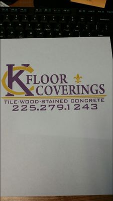 KC Floor Coverings LLC Denham Springs, LA Thumbtack
