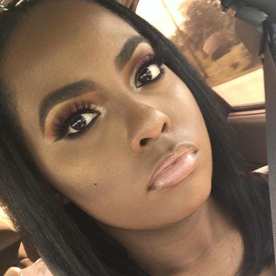 Reshia Raquel Makeup Artistry Houston, TX Thumbtack