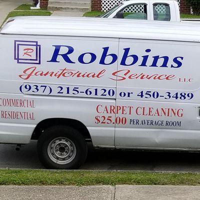 Robbins Janitorial Service, LLC Springfield, OH Thumbtack