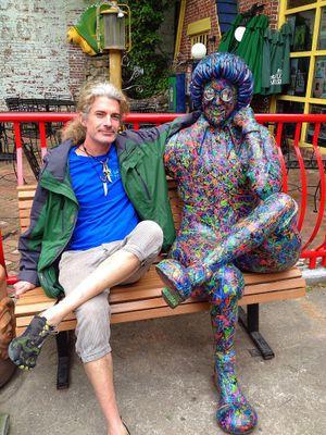 Earth Pulse Yoga Glen Arm, MD Thumbtack