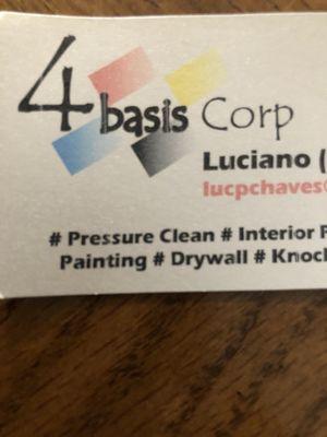 4basis Corp Boca Raton, FL Thumbtack