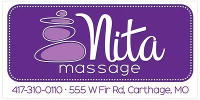 Nita Massage Carthage, MO Thumbtack