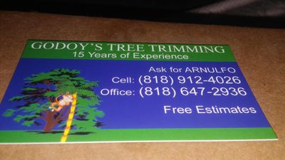 Godoys Tree Trimming Panorama City, CA Thumbtack