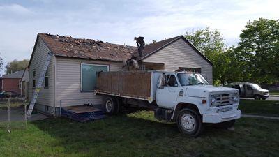 RE Roofing & Demolition Specialist Salt Lake City, UT Thumbtack