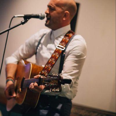 joe g. singer | songwriter | dj Marshfield, WI Thumbtack