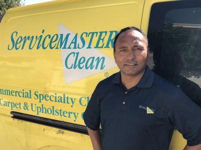 ServiceMaster Janitorial Services Alameda, CA Thumbtack