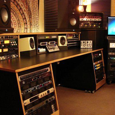 Catalyst Recording Charlotte, NC Thumbtack