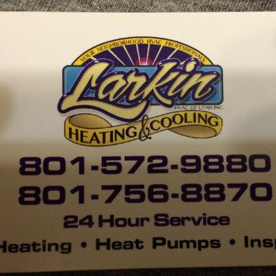Larkin HVAC of Utah West Valley City, UT Thumbtack
