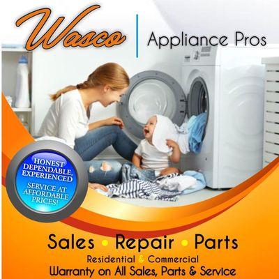 Wasco appliance pros Bakersfield, CA Thumbtack