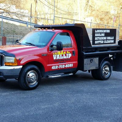 Vallip Landscaping & Hauling Pittsburgh, PA Thumbtack