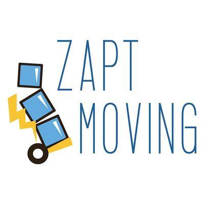 Zapt Moving LLC South San Francisco, CA Thumbtack