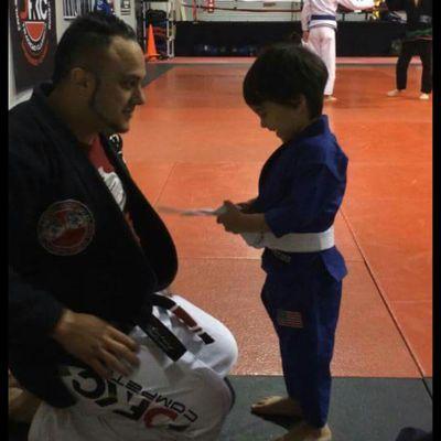🐉Personal Training-Kickboxing-Judo-selfdefense Las Vegas, NV Thumbtack