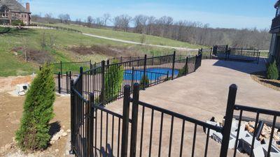NWA Fence Pro Prairie Grove, AR Thumbtack