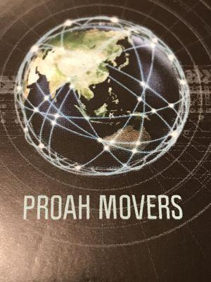PROAH MOVERS Hyattsville, MD Thumbtack