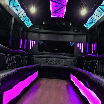 Cruise-A-Palooza Party Bus Milwaukee, WI Thumbtack