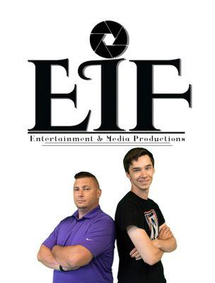 E.I.F. Entertainment&Media Productions LLC North Lima, OH Thumbtack