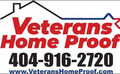 Veterans Home Proof LLC Powder Springs, GA Thumbtack