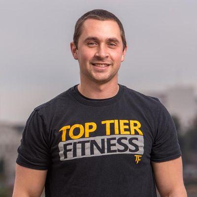 Top Tier Fitness Concord, CA Thumbtack