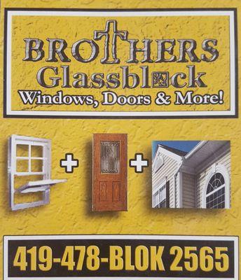 Brother's, Windows, Doors & More Toledo, OH Thumbtack