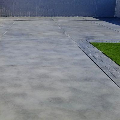 Decorative Concrete Austin