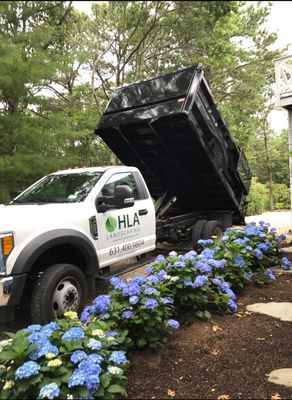 HLA LANDSCAPING INC. Center Moriches, NY Thumbtack