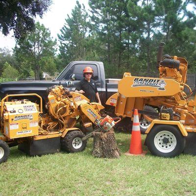 MCB Stumpcutters LLC Wesley Chapel, FL Thumbtack