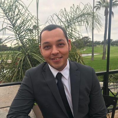 Michael Ramirez Fontana, CA Thumbtack