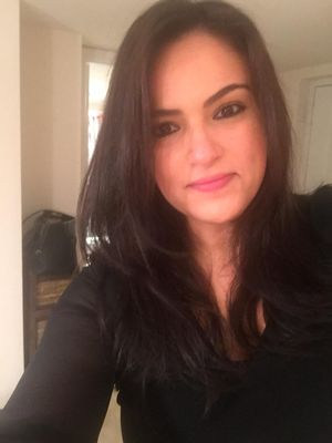 Zahra Helli Alexandria, VA Thumbtack