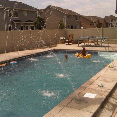 Luxury Custom Pools & Concrete Renovations Pleasant Hill, MO Thumbtack