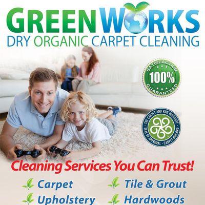 GreenWorks Carpet Cleaning Lynnwood, WA Thumbtack