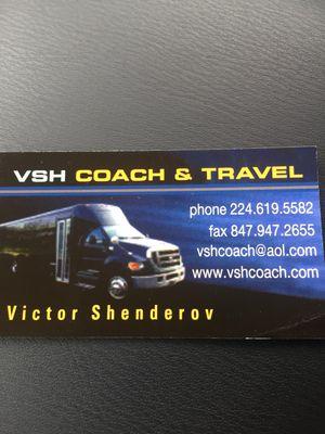 VSH Coach Inc. Wheeling, IL Thumbtack