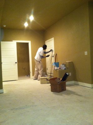 Bazile Paint and Drywall Fayetteville, AR Thumbtack