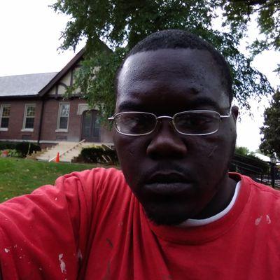 Lamar Jackson Dayton, OH Thumbtack