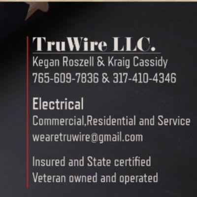 TruWire LLC. Pendleton, IN Thumbtack