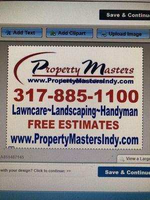 PropertyMasters
