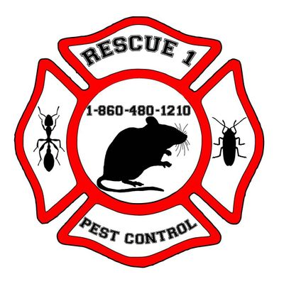 Rescue 1 Pest & Termite Control  B#3397.  S#4237 Torrington, CT Thumbtack