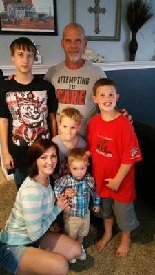KDK Home Improvements, LLC Bealeton, VA Thumbtack
