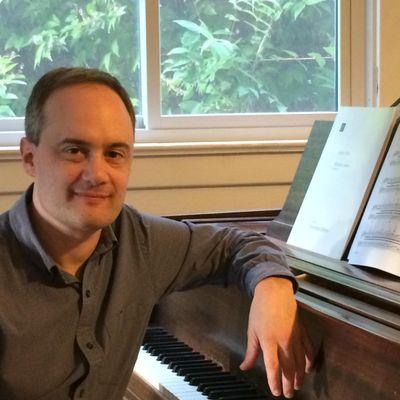 Aaron Malver Piano Studio Seattle, WA Thumbtack