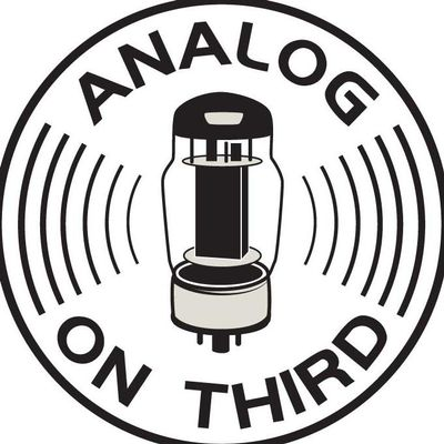 Analog on Third Oneonta, AL Thumbtack
