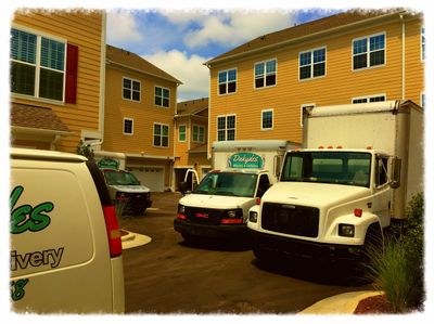 Dakydes Moving & Delivery Raleigh, NC Thumbtack