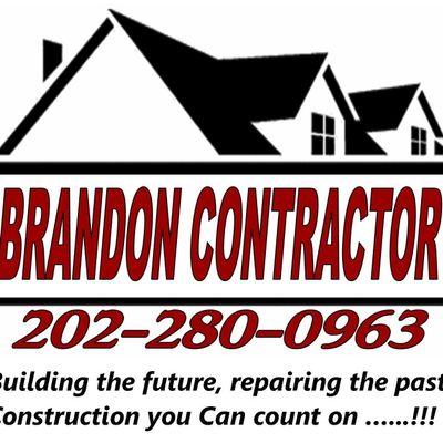Brandon Contractor, LLC Clinton, MD Thumbtack