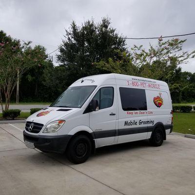 Aussie Pet Mobile Central Florida Deland, FL Thumbtack